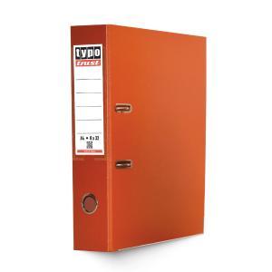 Κλασέρ 8/32 Typo Extra Πορτοκαλί P.P.