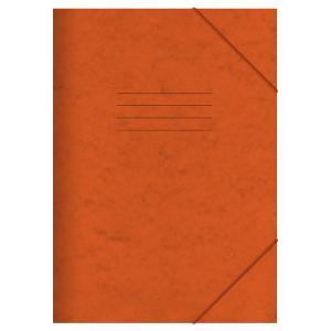 Φάκελος εγγράφων Πρεσπάν με Λάστιχο