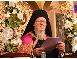 Οι πιο χαρακτηριστικές τοποθετήσεις του Οικουμενικού Πατριάρχου για την Αγία Σοφία.
