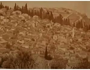 Η Σμύρνη και ο Μητροπολίτης Χρυσόστομος σε video του 1911!