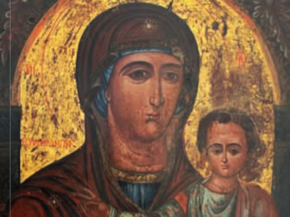 Κυκλοφόρησε το εγκόλπιο ημερολόγιο 2021 της Ιεράς Μητροπόλεως Ιεραπύτνης και Σητείας
