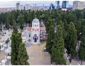 Το κοιμητήριο του Σισλί - Ένα υπαίθριο Μουσείο (Βίντεο)