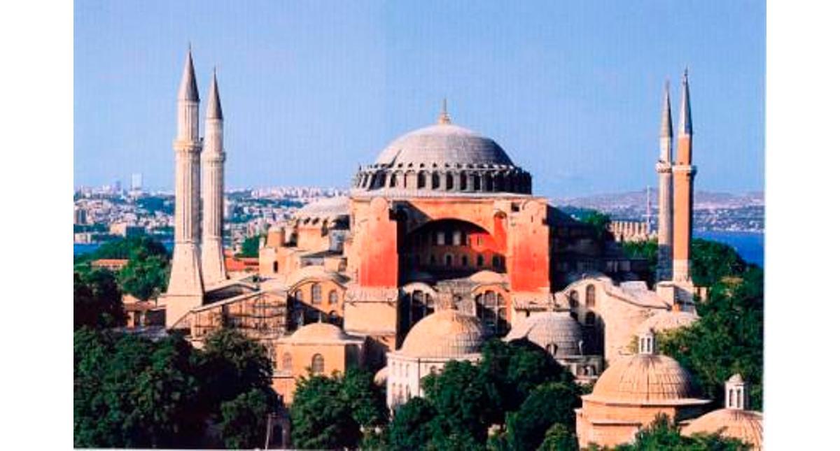 Το Οικουμενικό Πατριαρχείο Κωνσταντινουπόλεως