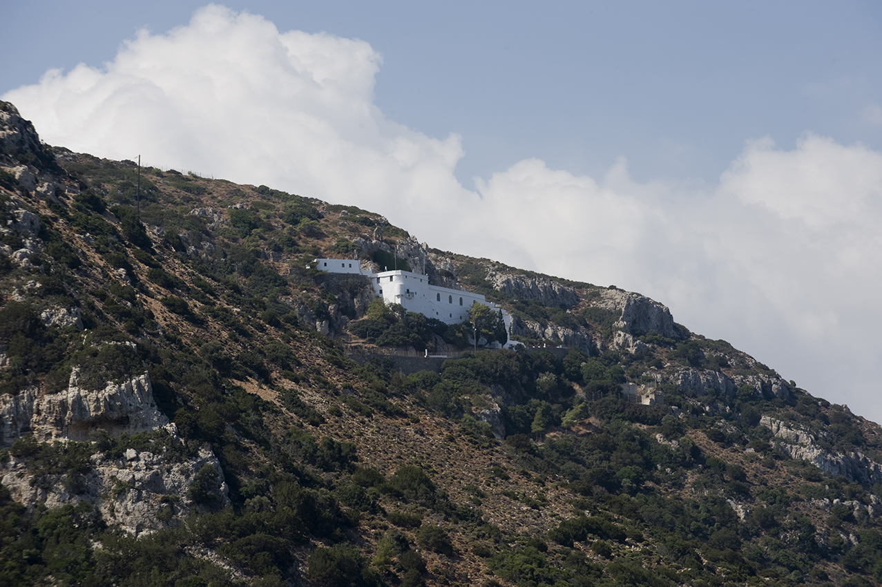 Πρόγραμμα Ιερών Ακολουθιών Δεκαπενταύγουστου στην Ιερά Μονή Παναγίας Φανερωμένης Ιεράπετρας