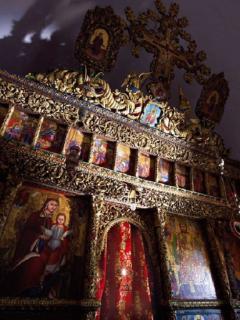 Πρόγραμμα πανηγύρεως Ιερού Ναού Αγίου Σπυρίδωνος Ενορίας Ρίζας Ιεράπετρας