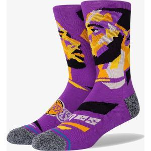 STANCE James Profiler κάλτσες