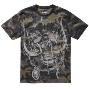 Motörhead T-Shirt Warpig Print - 15387