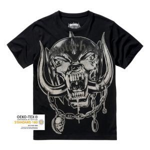 Motörhead T-Shirt Warpig Print - 15313