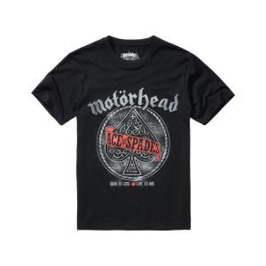 Motörhead T-Shirt Ace of Spades - 15216