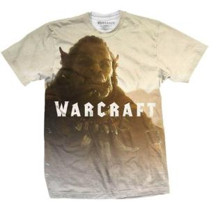 World of Warcraft Unisex Tee: Durotan Fade