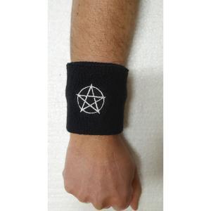Wrist band - Pentagram