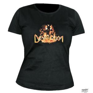 Destruction - Hate is My Fuel