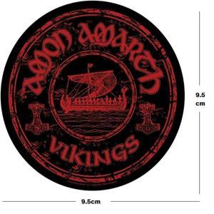 Amon Amarth - Vikings Patch