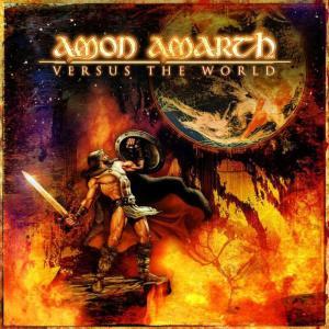 Amon Amarth - Versus The World