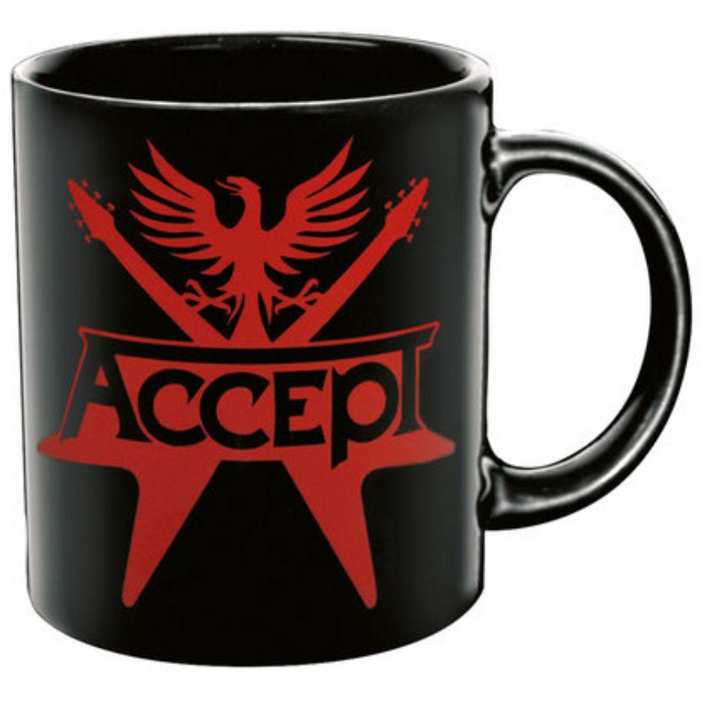 Accept Logo Mug