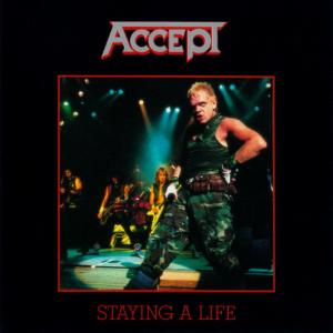 Accept-Staying A Life