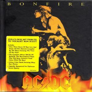 AC/DC-Bonfire
