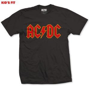 AC/DC KIDS TEE: LOGO