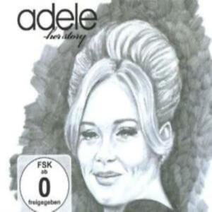 Adele- Her Story