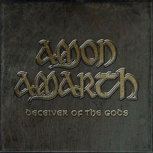 Amon Amarth- Deceiver Of The Gods
