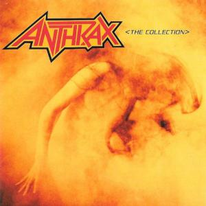 Anthrax-The Collection