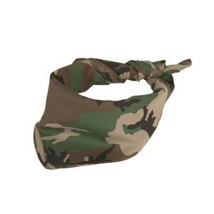 Bandana - Camouflage - Mil-Tec