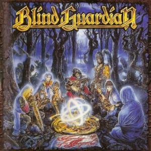 Blind Guardian - Somewhere Far Beyond