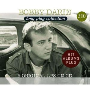 Bobby Darin – Long Play Collection - Hit Albums Plus: 6 Original LPs On CD