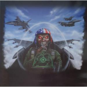 Iron Maiden – Brave Dallas