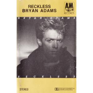 Bryan Adams – Reckless