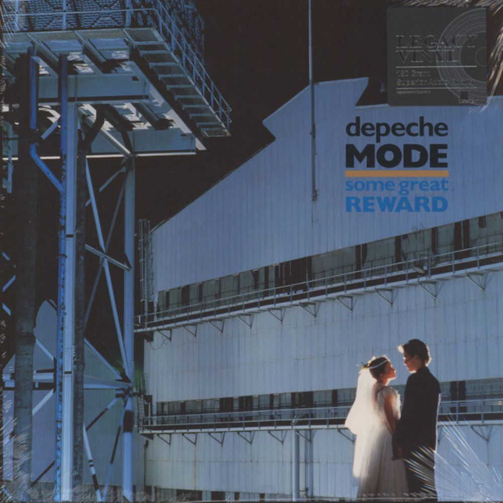 Depeche Mode - Some Great Reward - 0