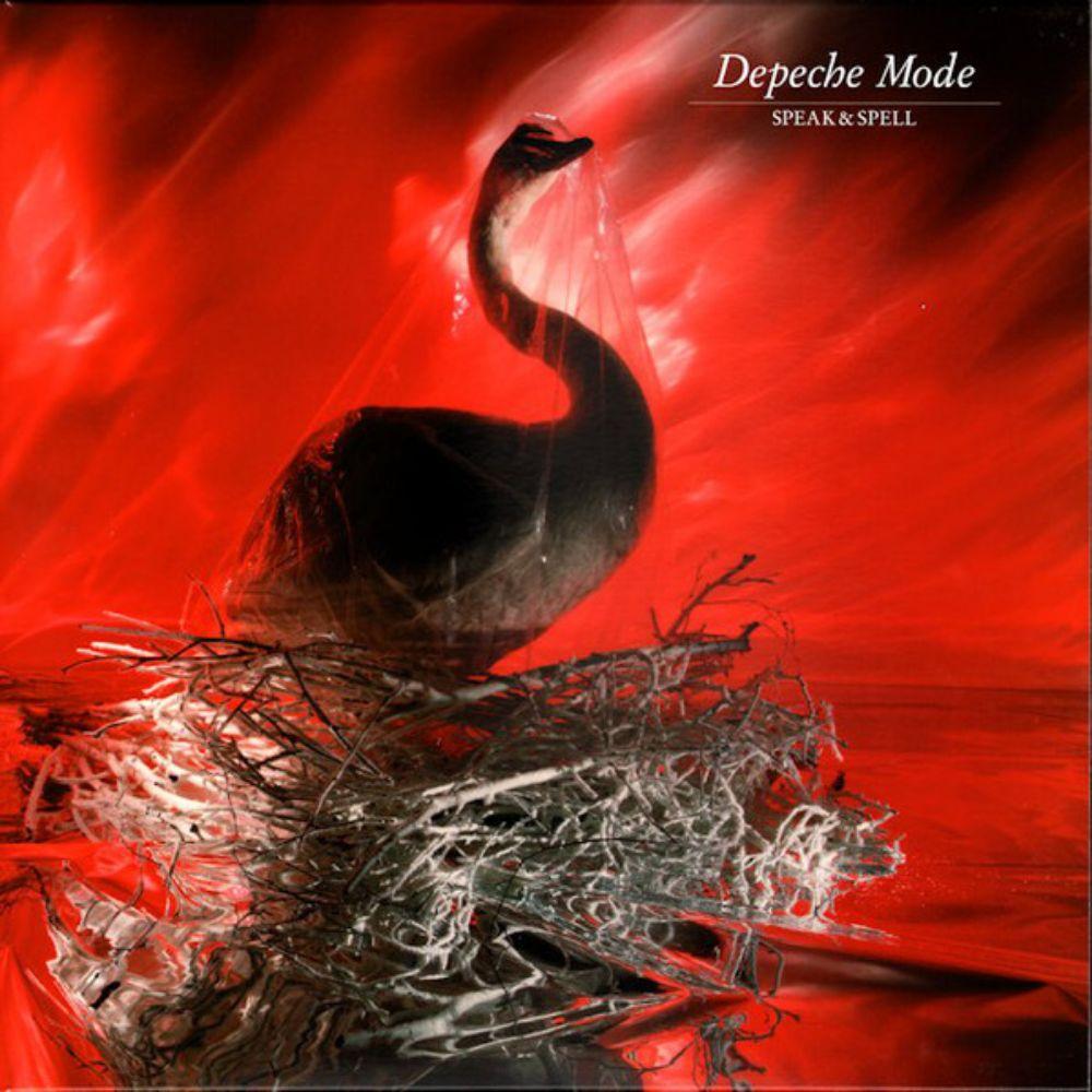 Depeche Mode - Speak & Spell - 0