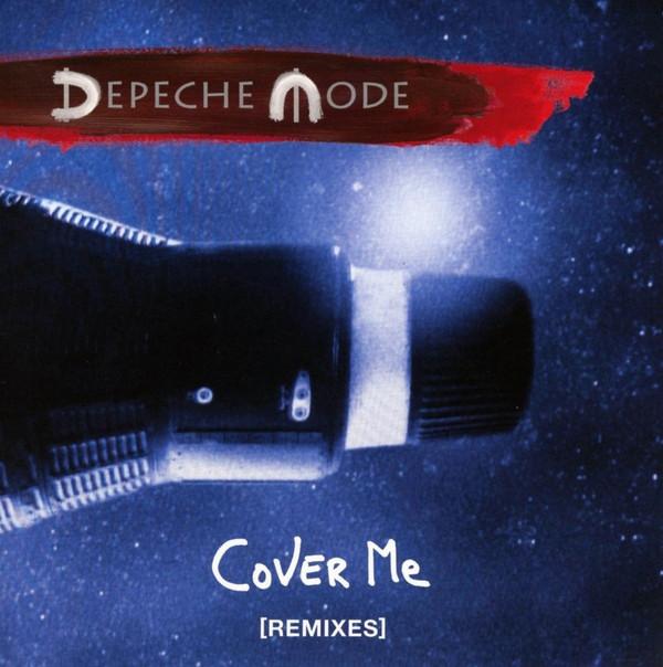 Depeche Mode - Cover Me - 0