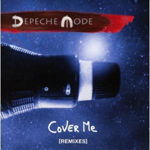 Depeche Mode - Cover Me - 4239