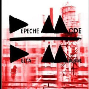 Depeche Mode - Delta Machine - 6604