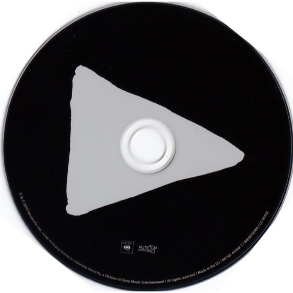 Depeche Mode - Delta Machine - 3