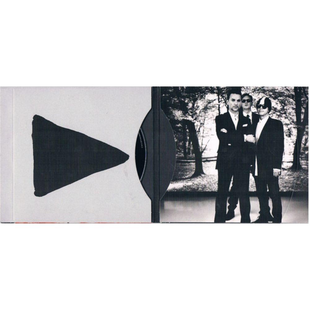 Depeche Mode - Delta Machine - 4