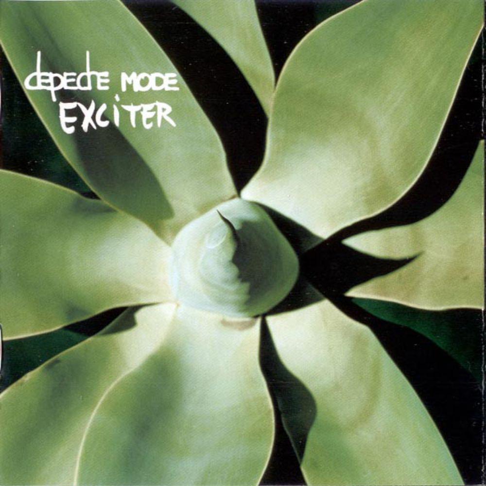 Depeche Mode - Exciter - 0