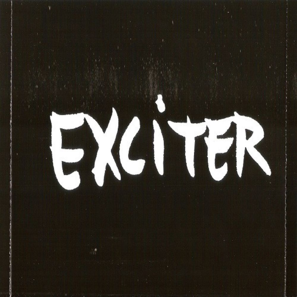 Depeche Mode - Exciter - 3