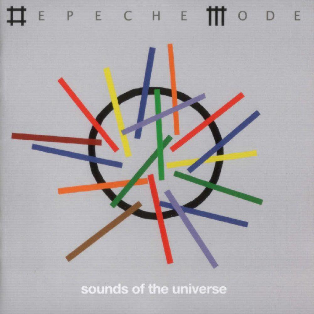 Depeche Mode - Sounds Of The Universe - 0