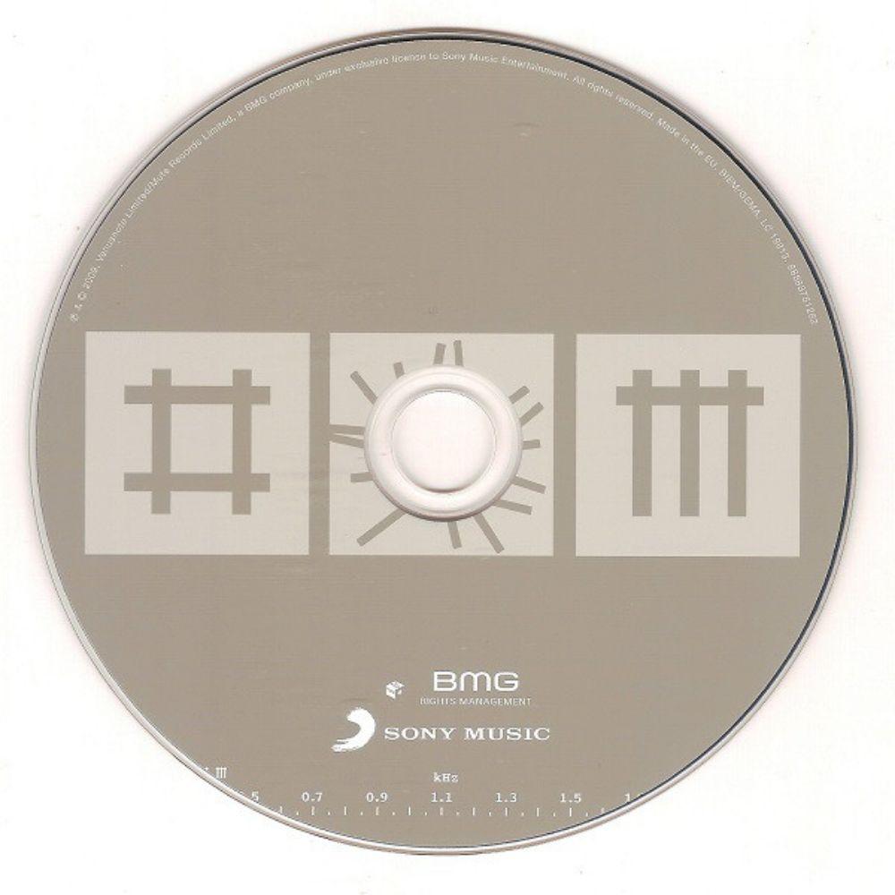 Depeche Mode - Sounds Of The Universe - 2