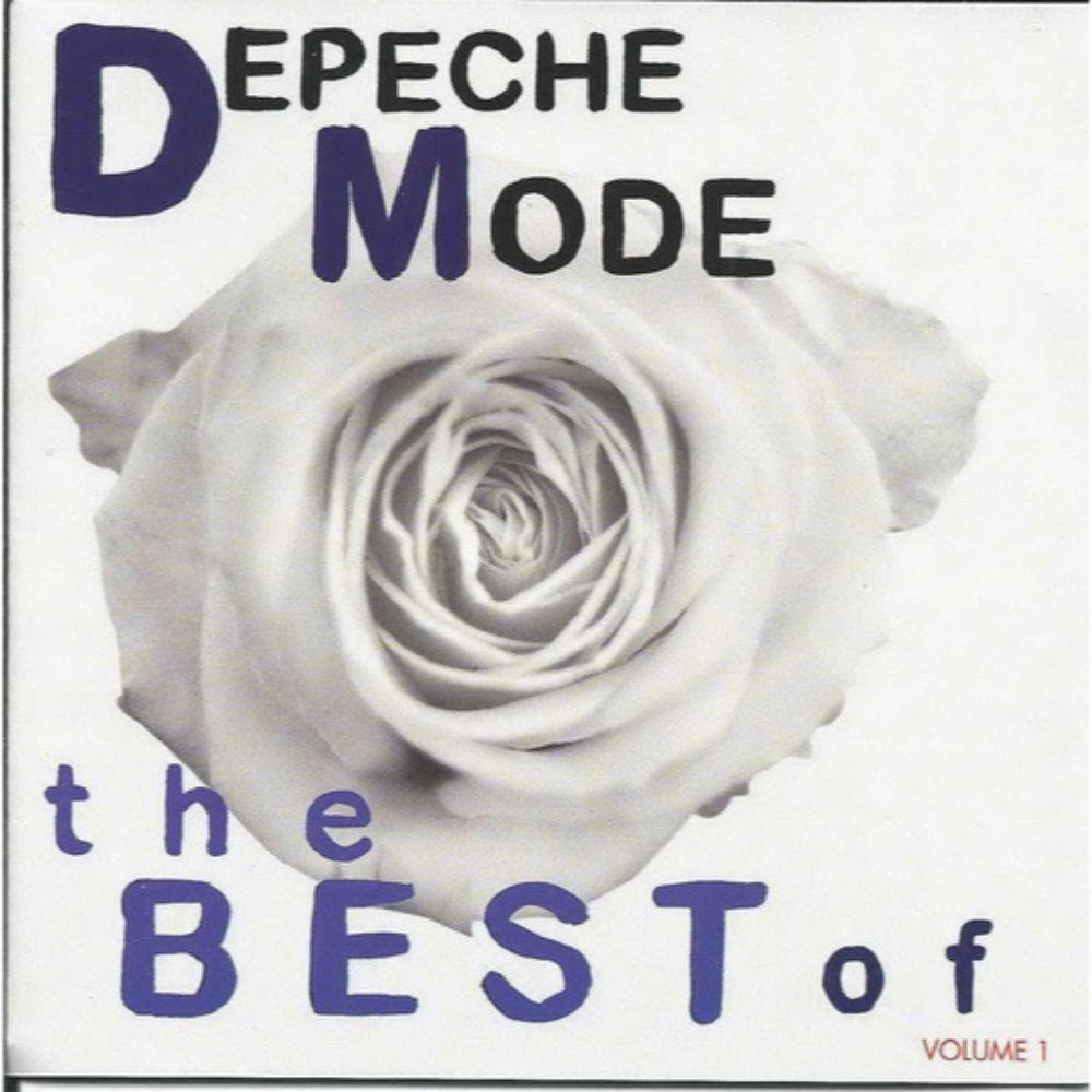 Depeche Mode - The Best Of Volume 1 - 0