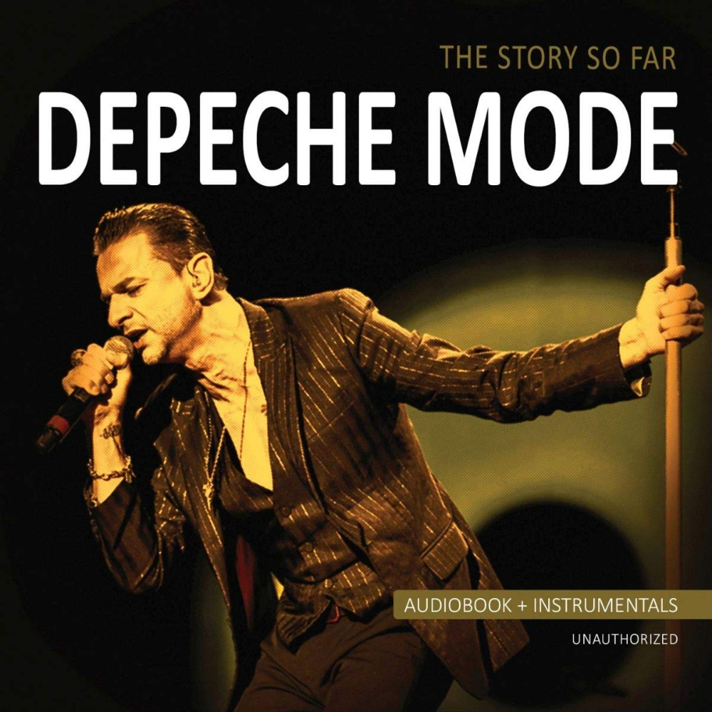 Depeche Mode - The Story So Far - 0