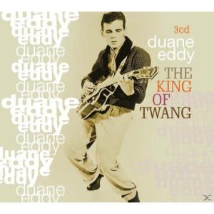 Duane Eddy – The King Of Twang