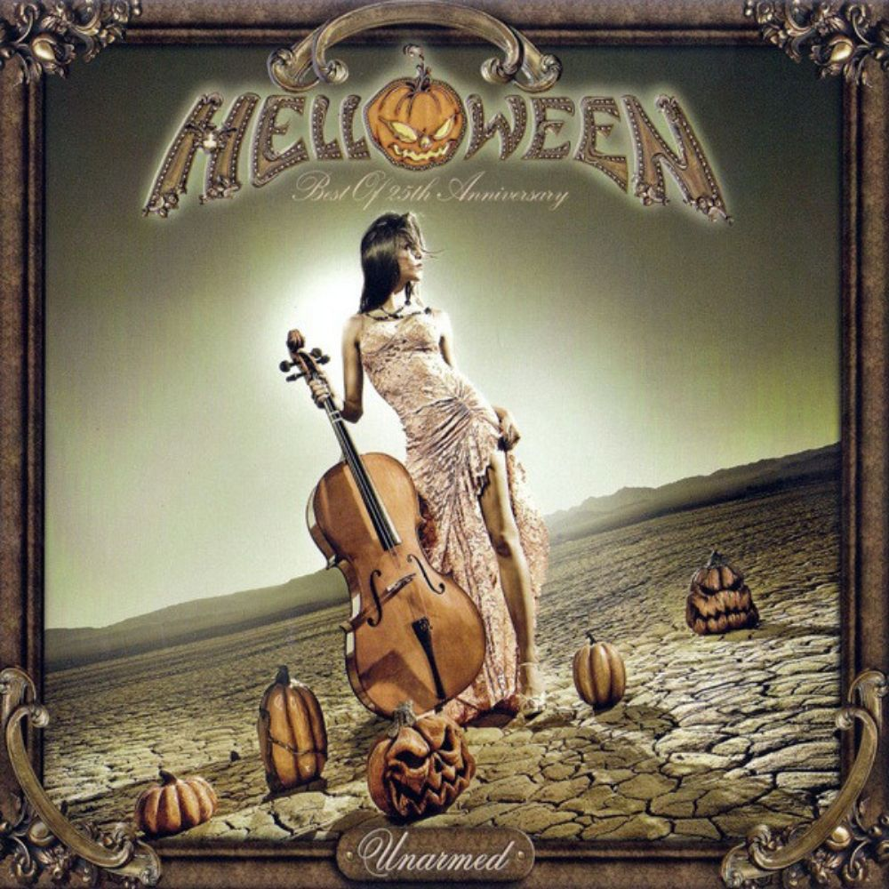 Helloween - Unarmed - Best Of 25th Anniversary - 0