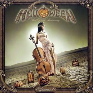 Helloween - Unarmed - Best Of 25th Anniversary - 6186