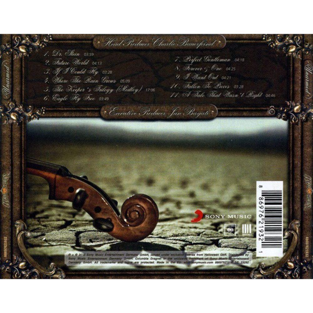 Helloween - Unarmed - Best Of 25th Anniversary - 1