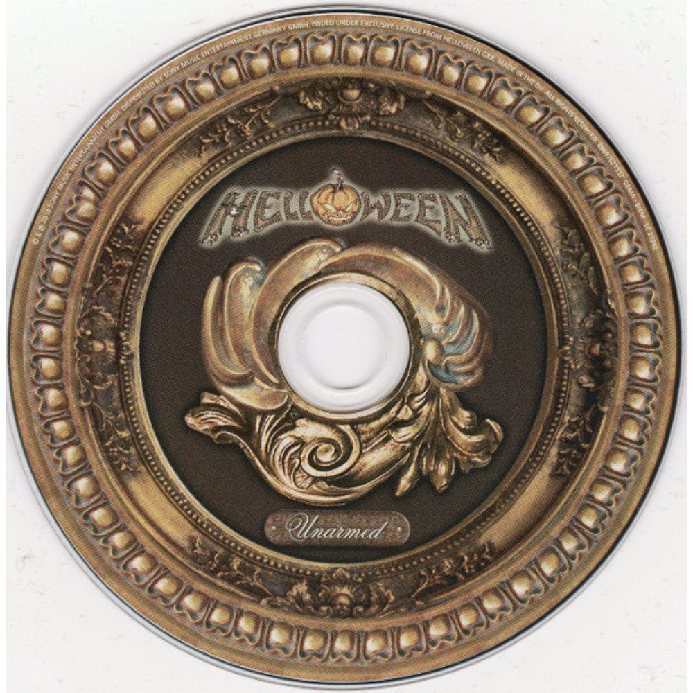 Helloween - Unarmed - Best Of 25th Anniversary - 2