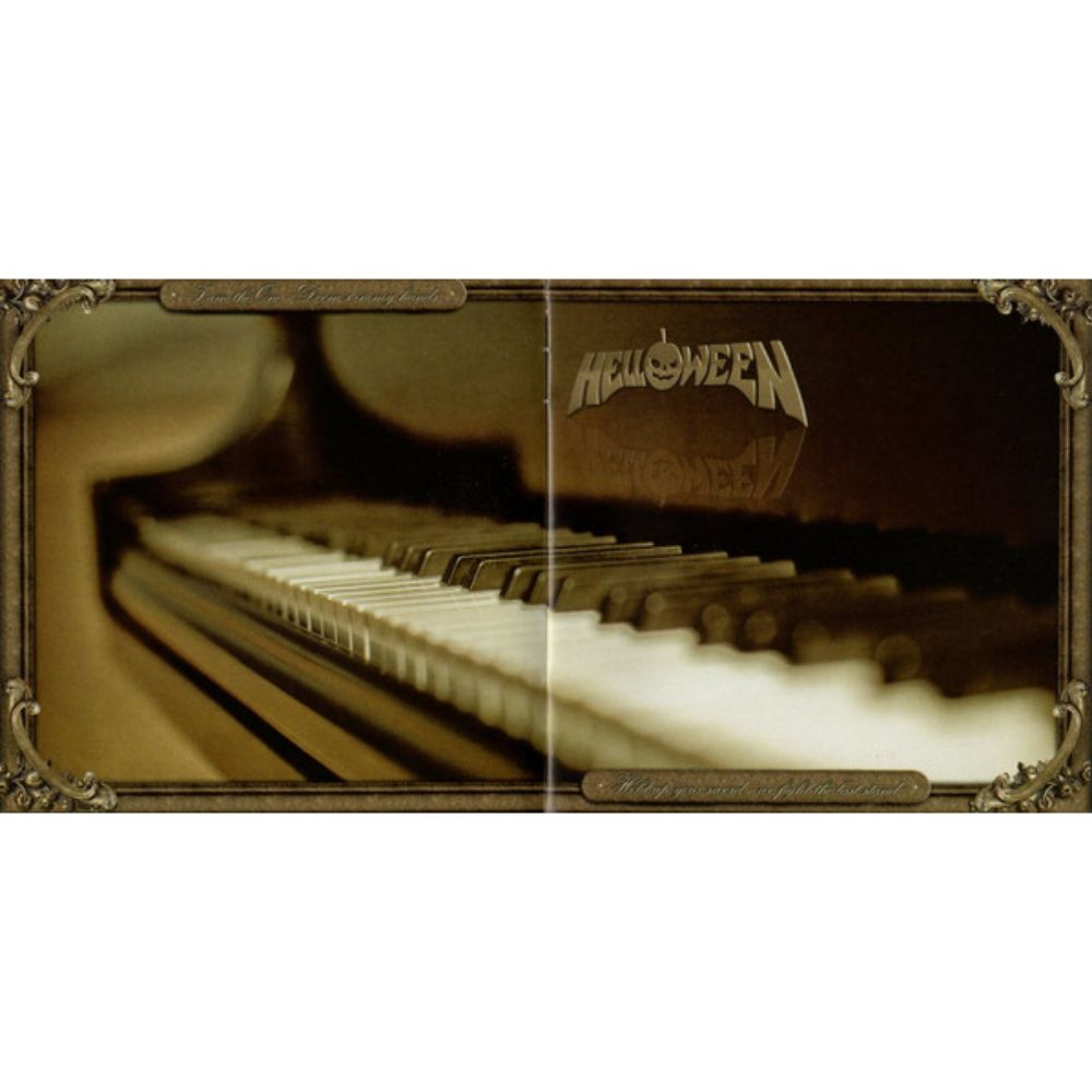 Helloween - Unarmed - Best Of 25th Anniversary - 4