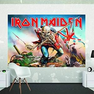 Iron Maiden -Trooper Wall Poster